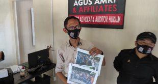 Agus Amri : Sebagai Kepala Daerah Harusnya Tundukkan Terhadap Aturan Netralitas