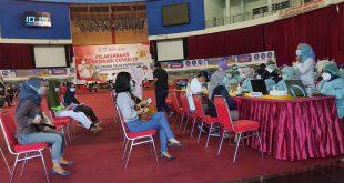 Vaksin Mandiri, Wali Kota Balikpapan : Jangan Potong Gaji Karyawan