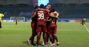 Sore Ini Borneo FC Hadapi Bhayangkara FC, Risto Vidakovic Minta Pemain Tak Hilang Fokus
